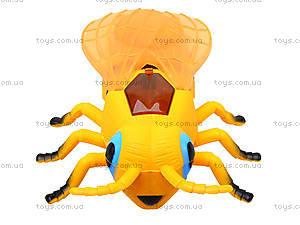 Заводная игрушка «Пчела» со световым эффектом, 866-13B, купить
