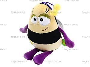 Игрушечная пчелка «Чудасик», К360В, отзывы