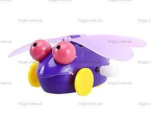Пчелка игрушечная, заводная, 0301, игрушки