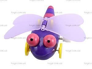 Пчелка игрушечная, заводная, 0301, магазин игрушек