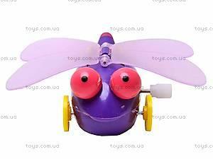 Пчелка игрушечная, заводная, 0301, фото