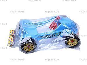 Педальная машина «Херби», 09-901, цена