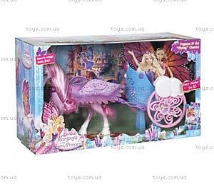 Пегас с колесницей из м/ф «Барби: Марипоса та Принцесса фей», Y6382