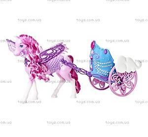Пегас с колесницей из м/ф «Барби: Марипоса та Принцесса фей», Y6382, фото