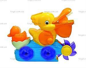 Игрушка для ванной «Пеликан», S86061