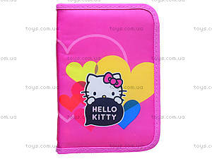 Пенал школьный Hello Kitty, HK15-621-2K, фото