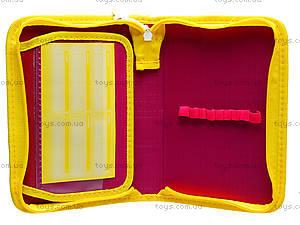 Школьный пенал Pop Pixie, без наполнения, PP15-621-2K, купить