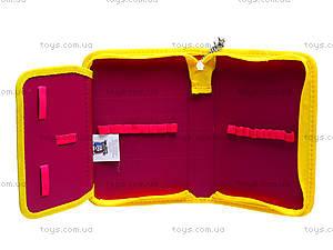Школьный пенал Pop Pixie, без наполнения, PP15-621-2K, фото