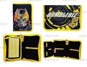 Пенал школьный Transformers, TF15-621-2K