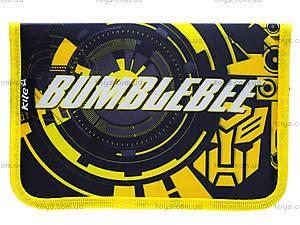 Пенал школьный Transformers, TF15-621-2K, отзывы