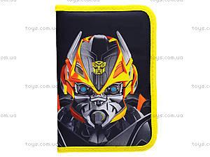Пенал школьный Transformers, TF15-621-2K, цена