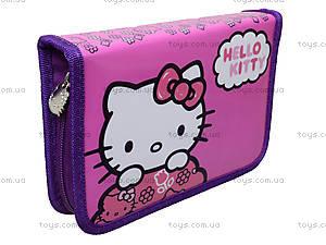 Пенал-книга Hello Kitty, HK14-622-3K