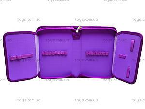 Пенал для девочек Princess, P15-622-2K, цена