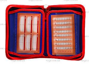 Пенал на молнии Spider-Man, SM15-622-1K, купить