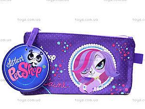 Пенал для девочек «Pet Shop», LPBB-UT1-455, фото