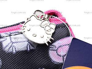 Пенал для девочек Hello Kitty, HK14-643K, купить
