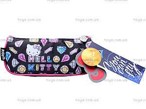 Пенал для девочек Hello Kitty, HK14-643K