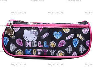 Пенал для девочек Hello Kitty, HK14-643K, фото