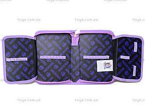 Пенал для девочек Monster High, MH14-622-2K, фото