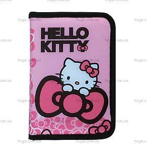 Пенал Hello Kitty для девочки, HK14-622-4K