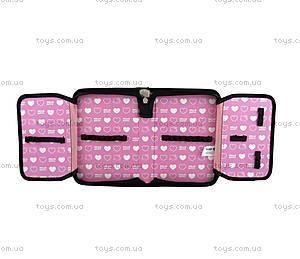 Пенал Hello Kitty для девочки, HK14-622-4K, купить