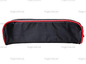 Пенал Kite Sport, черно-красный, K14-645-2, фото