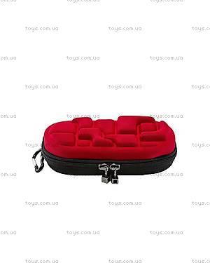 Красный пенал LedLox Pencil Case, KZ24484230