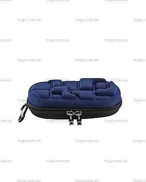 Пенал для мальчика LedLox Pencil Case, синего цвета, KZ24484278