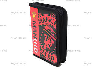 Пенал Manchester Utd, MU14-621K