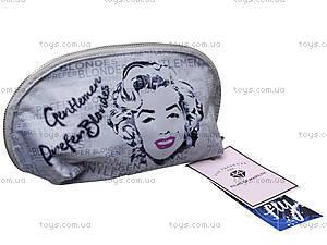 Пенал-косметичка Marilyn Monroe, M14-655-1, купить