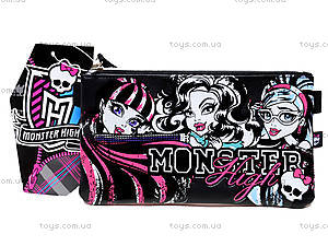 Пенал Monster High, MHBB-RT3-455