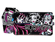 Пенал Monster High, MHBB-RT3-455, отзывы