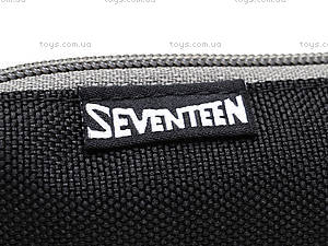 Пенал мягкий «Seventeen», SVBB-RT5-4249, фото