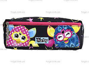 Пенал мягкий Furby, 531028