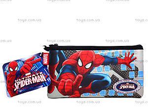 Пенал неопреновый Spiderman, SMBB-UT2-049N, купить