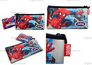 Пенал неопреновый Spiderman, SMBB-UT2-049N