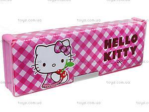 Твердый пенал Hello Kitty, HK14-630K