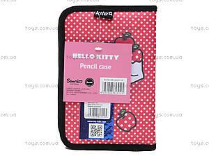 Пенал с креплениями Hello Kitty, HK14-621-1K, купить