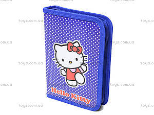 Пенал с разворотом Hello Kitty, HK14-621-3K