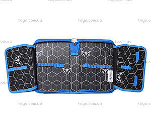 Пенал с твердой обложкой Max Steel, MX14-622-1K, купить