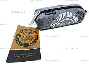 Пенал Scorpion Bay, SCBR-12T-4249, фото