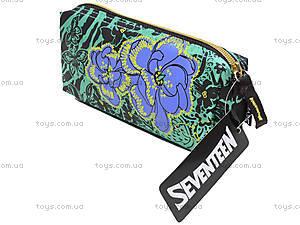 Пенал школьный «Цветы», SVBB-RT3-4244, купить