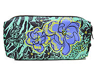 Пенал школьный «Цветы», SVBB-RT3-4244, фото