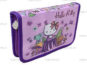 Пенал школьный «Хелло Китти», HK14-622-1K