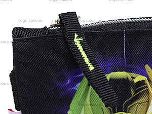 Пенал текстильный «Transformers», , фото
