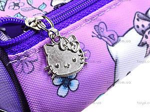 Пенал-тубус Hello Kitty, HK14-640-1K, купить