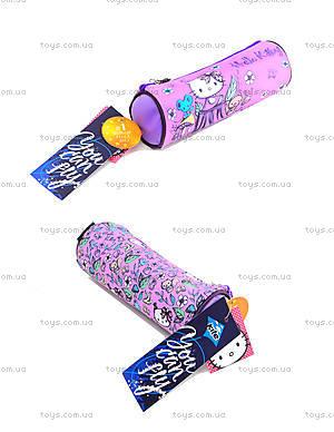 Пенал-тубус Hello Kitty, HK14-640-1K