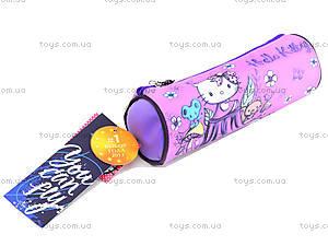 Пенал-тубус Hello Kitty, HK14-640-1K, отзывы