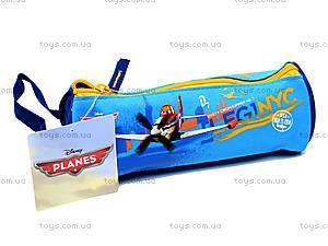 Пенал-тубус «Самолеты», PLBB-MT1-427, фото