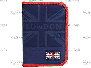 Пенал школьный London, 531072